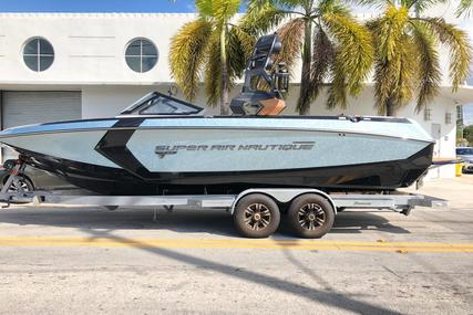 2019 Nautique Super Air G25 for sale in United States of America for $135,500 (£110,233)