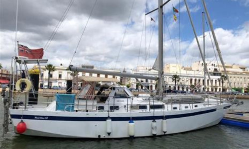 Image of Bruce Roberts 43 MAURITIUS for sale in Spain for £74,000 Granada, , Spain