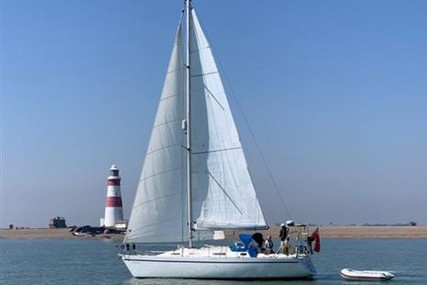 Dufour Yachts GIB SEA 372 for sale in United Kingdom for £29,950