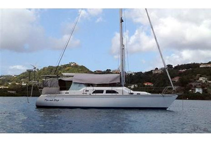 Catalina CATALINA 440 for sale in Saint Vincent and the Grenadines for $179,950 (£142,563)