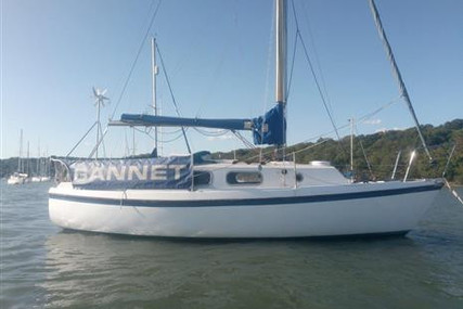 Westerly Marine WESTERLY 25 TIGER for sale in United Kingdom for £6,500