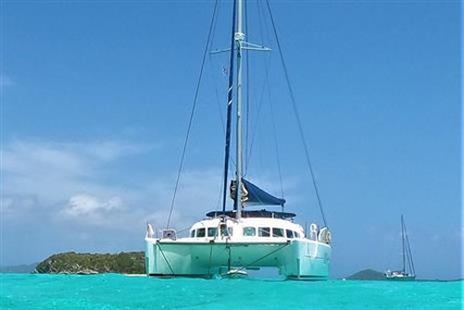 Lagoon 410 S2 for sale in Saint Vincent and the Grenadines for $225,000 (£171,216)