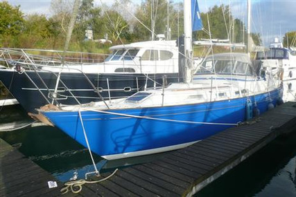 Camper And Nicholsons NICHOLSON 39 for sale in United Kingdom for £45,000