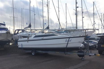 MAC GREGOR 26 X for sale in United Kingdom for £16,995