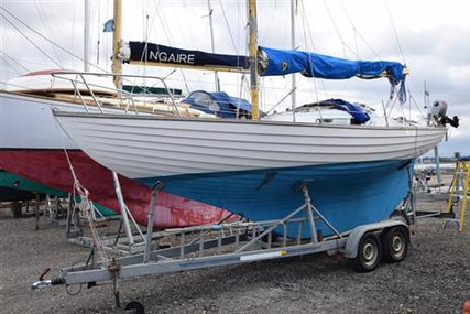 Folkboat 25 for sale in United Kingdom for £12,500