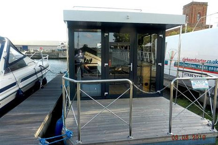 Houseboat HAUSBOAT 300 HB for sale in United Kingdom for £59,995
