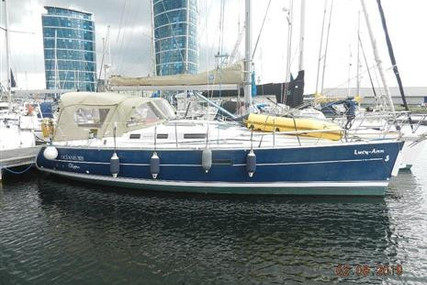 Beneteau Oceanis 323 Clipper for sale in United Kingdom for £44,950