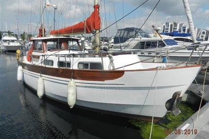 COASTER 33 PRIOR for sale in United Kingdom for £24,750