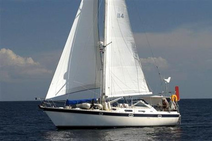 Trident 40 WARRIOR for sale in Saint Vincent and the Grenadines for $98,500 (£75,517)