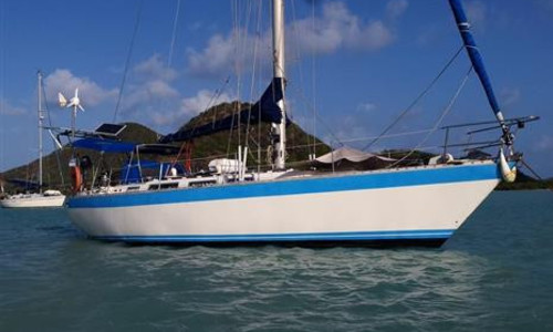 Image of Wauquiez Hood 38 for sale in Saint Vincent and the Grenadines for $35,000 (£26,833) Grenada W.I., Grenada W.I., Saint Vincent and the Grenadines
