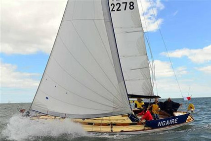 Holman 34 SHAKER for sale in United Kingdom for £17,000
