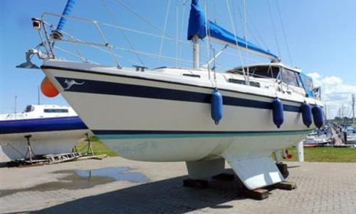 Image of LM 28 for sale in United Kingdom for £29,995 Burnham-on-Crouch, Burnham-on-Crouch, United Kingdom