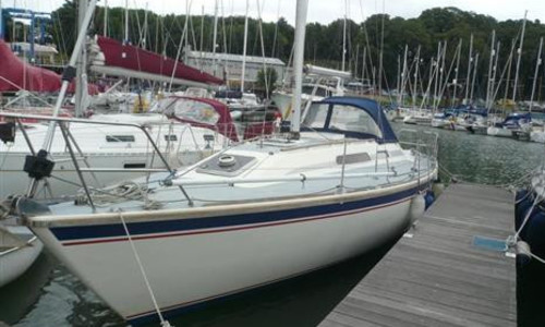 Image of Westerly Marine WESTERLY 33 STORM for sale in United Kingdom for £24,950 Levington, Levington, United Kingdom