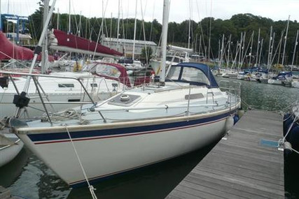 Westerly Marine WESTERLY 33 STORM for sale in United Kingdom for £24,950