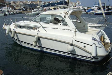 Hardy Marine 277 Seawings for sale in Spain for £27,995