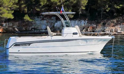 Image of Ocqueteau 700 OSTREA T TOP for sale in United Kingdom for £63,995 Southampton, Southampton, United Kingdom