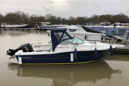 Karnic 2050 Bluewater for sale in United Kingdom for £17,750