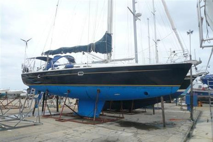 Van De Stadt 44 MADEIRA for sale in Portugal for £125,000