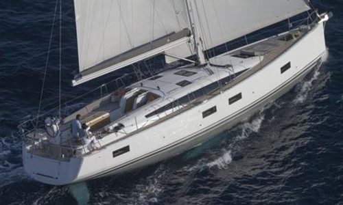 Image of Jeanneau 54 for sale in United Kingdom for £453,300 Levington, Levington, United Kingdom