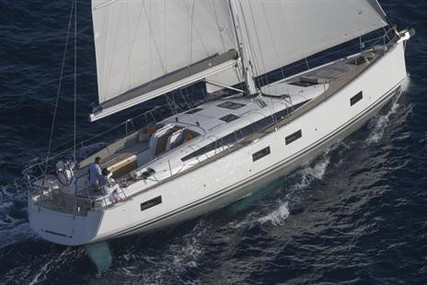 Jeanneau 54 for sale in United Kingdom for £453,300