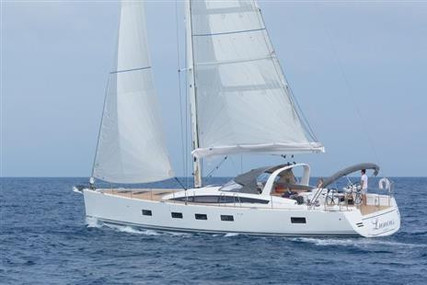 Jeanneau JY 64 for sale in United Kingdom for £1,190,000