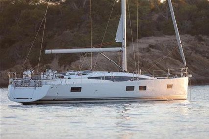 Jeanneau 51 for sale in United Kingdom for £372,500