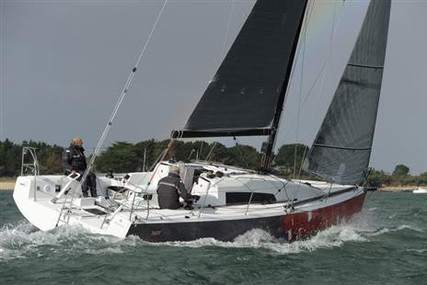 Jeanneau Sun Fast 3600 for sale in United Kingdom for £176,250