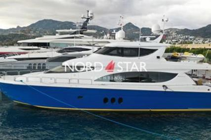Hatteras 80 MY for sale in Turkey for $1,990,000