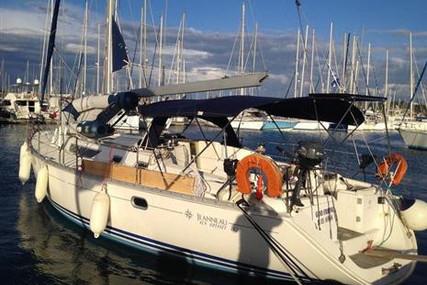 Jeanneau Sun Odyssey 45.2 for sale in Greece for €95,000 (£85,578)