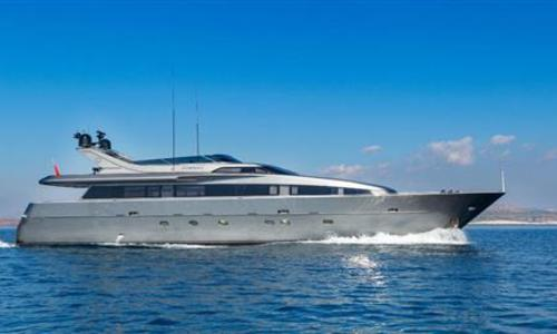 Image of Admiral for sale in Greece for €2,300,000 (£2,108,254) Greece