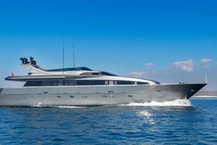 Admiral for sale in Greece for €2,300,000 (£2,108,254)