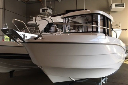 Beneteau Barracuda 7 for sale in France for €48,000 (£40,359)