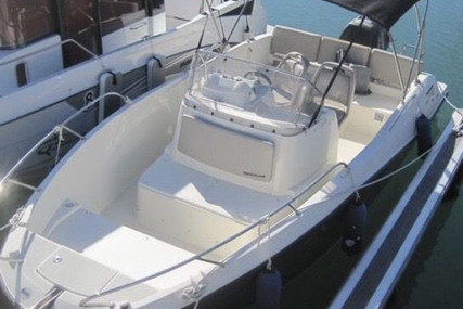 Quicksilver 675 Open for sale in France for €24,000 (£20,077)