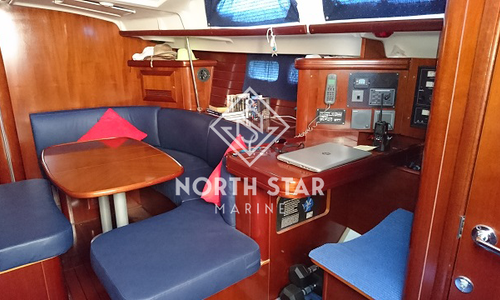 Image of Beneteau Oceanis 473 Clipper for sale in Greece for €115,000 (£103,395) Greece