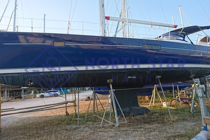 Beneteau Oceanis 473 Clipper for sale in Greece for €115,000 (£102,482)