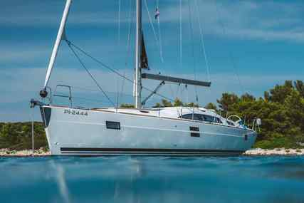 Elan Impression 45 for charter in Chili from $8,750 / week