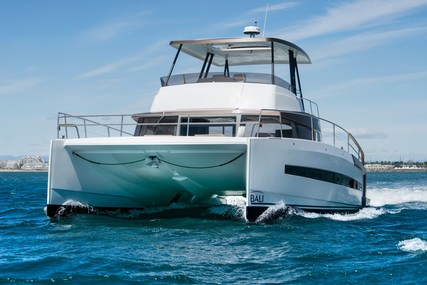 Catana Group Bali 4.3 MY for charter in Chili from $11,900 / week