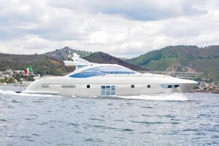 Azimut-Benetti AZIMUT 625 for charter in Italy (West Coast) from €24,400 / week