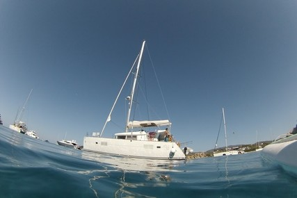 Lagoon 400 for charter in Spain (Costa Brava) from €4,560 / week