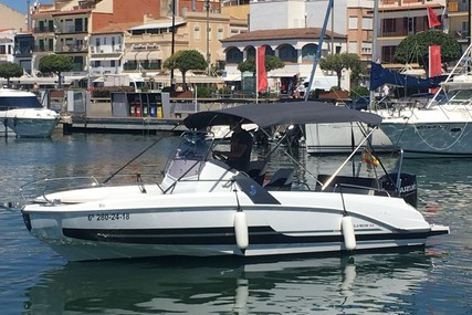 Beneteau Flyer 6.6 for charter in Spain (Costa Brava) from €1,566 / week