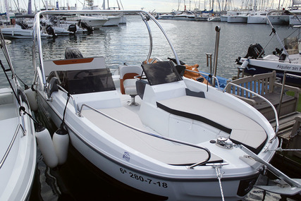 Beneteau Flyer 6.6 for charter in Spain (Costa Brava) from €2,057 / week