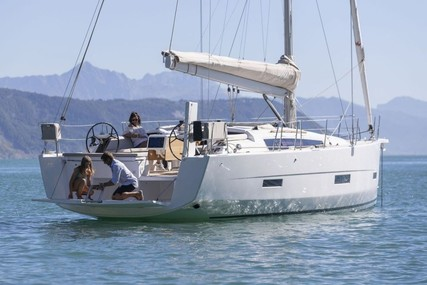 DUFOUR YACHT Dufour 430 for charter in Greece from €1,655 / week