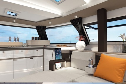 Fontaine Pajot Elba 45 for charter in St Lucia from €5,380 / week