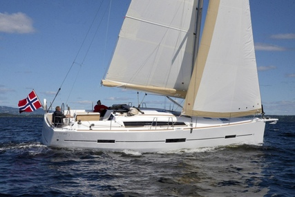 Dufour Yachts 412 for charter in Montenegro from €1,045 / week