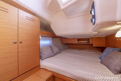 DUFOUR YACHT Dufour 430 for charter in British Virgin Islands from €2,830 / week