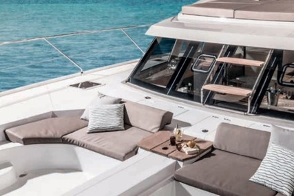 Fountaine Pajot Nautitech 47 Power for charter in Bahamas (Nassau) from €5,300 / week