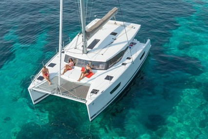 Fountaine Pajot Lucia 40 for charter in Montenegro from €1,280 / week