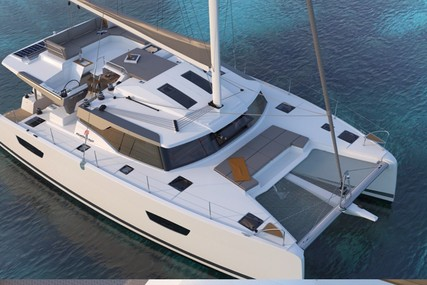 Fountaine Pajot Elba 45 for charter in Spain (Balearic Islands) from €3,695 / week