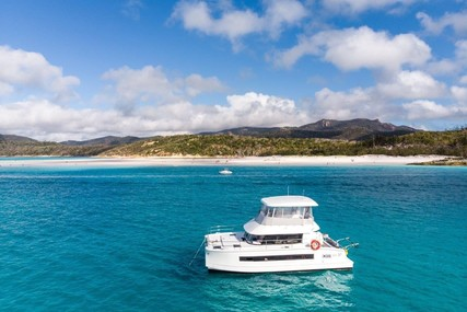 Fountaine Pajot MY 37 for charter in New Caledonia from €4,520 / week