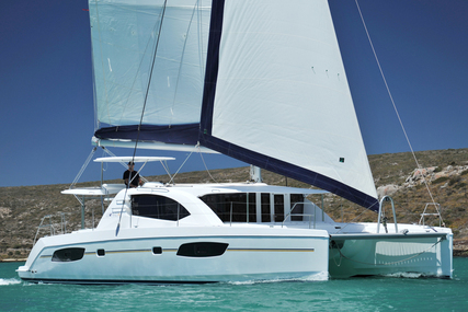 Leopard 44 for charter in Puerto Rico from €3,760 / week